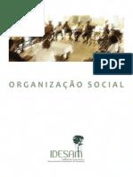 Cartilha de Organização Social