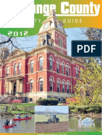 LaGrange County Community Guide - 2012