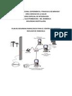 Plan de Seguridad Radiologica