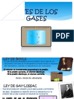 Gases 2