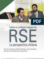 Hacia Un Enfoque Integral de RSE