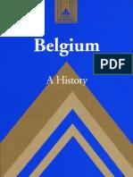 Belgium. a History