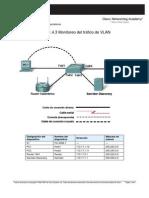 1.4.3 Como Las VLAN Segregan y Controlan El Trafico de La Red
