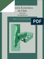 Vera - Historia Económica de Chile