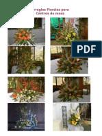 Arreglos Florales Para