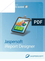 Sample Ireport Ultimate Guide 3 PDF 15582