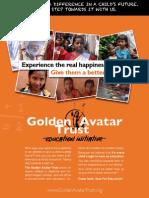 GATEI Brochure All
