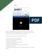 ArcGis 9 instalacion
