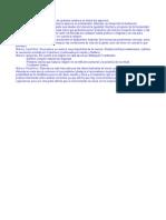 Nuevo Texto de Open Document