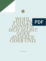 HUBERTUS Spa Broschüre 2012