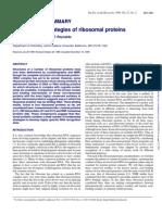 Nucl. Acids Res. 1999 Draper 381 8