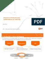 Protocolo BPI - Apresentação