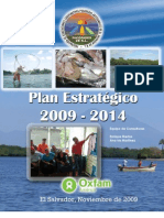 Plan Estrategico FACOPADES Version Final