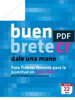 BuenBreteCR Memoria