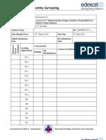 QS 21 - Measurement a - Assignment 02