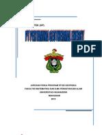 Proposal Kp Pt. Pertamina Geothermal Energy (k. Pusat)