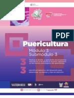 Guía Formativa . PUERICULTURA 33 / CECyTEH 2012 / Gobierno Hidalgo