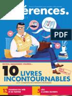 Dix LIvres Pour Ne Pas Travailler Idiot