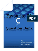 C Question Bank eBook
