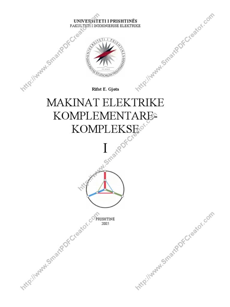 Makinat Elektrike Komplementare Shqip2