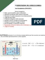 9. elettrochimica