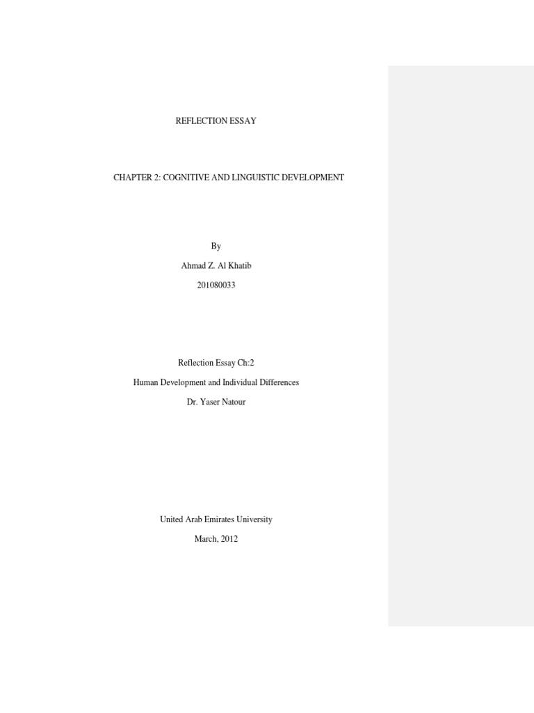 essay essay draft example apa reflection paper format scribd - Essay Draft Example