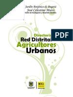 Directorio Red Distrital Au Web