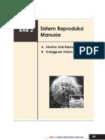 IPA KLS 9 BAB 2-Sistem Reproduksi Manusia