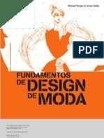 Fundamentos Do Design de Moda