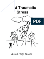 Post Traumatic Stress (Ptsd) - A Self Help Guide