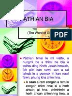 48 ( Pathian Bia)