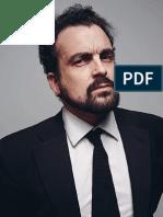Entrevista a Nacho Vigalondo