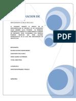 Admin is Trac Ion de La Calidad