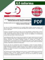 17-03-12 UGT Inf Reunion Consejo Inter Territorial de Salud