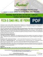 April 23%2c 2012 UC Lunch and Learn Flyer