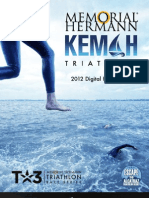2012 Memorial Hermann Kemah Triathlon Digital Guide