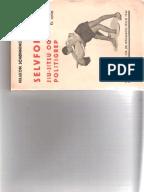 commando manual of unarmed combat