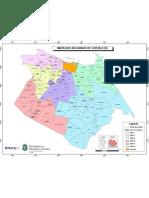 Mapa_Regionais_Fortaleza