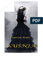 Lauren Kate Kusnja