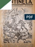Ziarul Sentinela, Anul III Nr.41, 27 Sept.1942