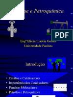 Catálise na Petroquímica