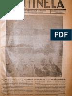 Ziarul Sentinela, Anul III Nr.42, 4 Oct.1942