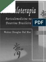 Auriculoterapia Walter Douglas Dal Mas