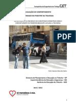 2012 - III - Pedestre do a Travessia