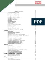 Dormer Technical Handbook