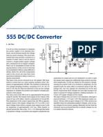 555 DC-DC Converter
