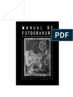 14691349 Manual de Fotogravura