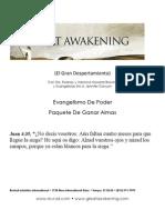 El Gran Despertamiento_Soulwinningpacket