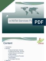 Company Profile E Nittel
