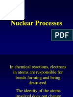 CI2.2 Nuclear Reactions